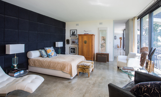 Designer's Own Palm Bay Condo in Miami Beach