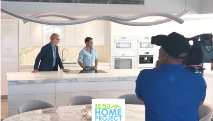 Kitchen Design Behind The Scenes: SoFlo Home Project Features Kevin Gray Design