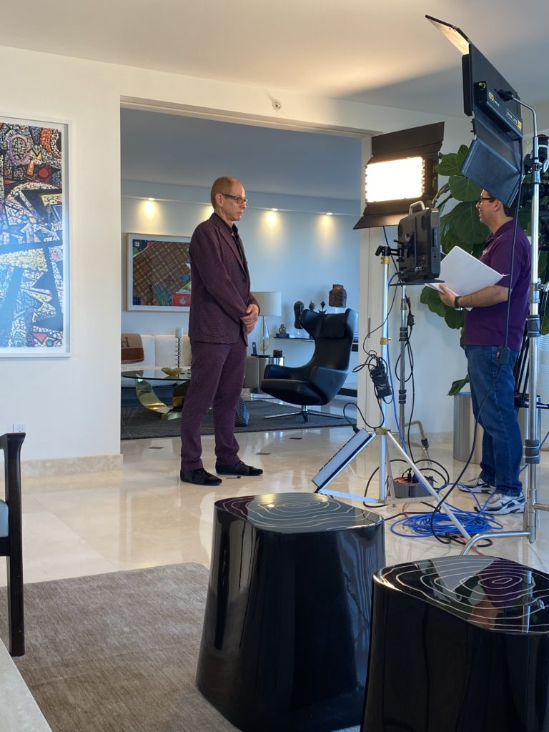 Kevin Gray Design Gut and Rebuild Featured on SoFlo Home